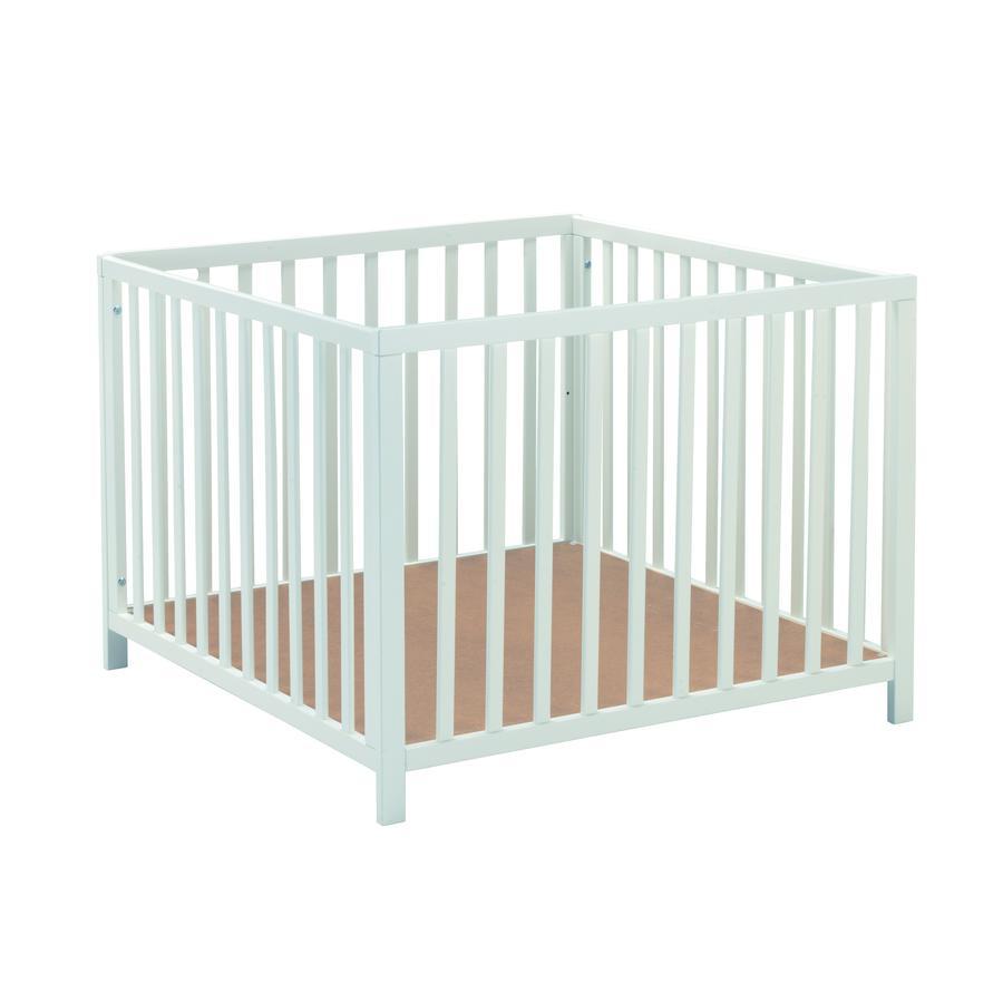 Baby Dan Box Felix bianco