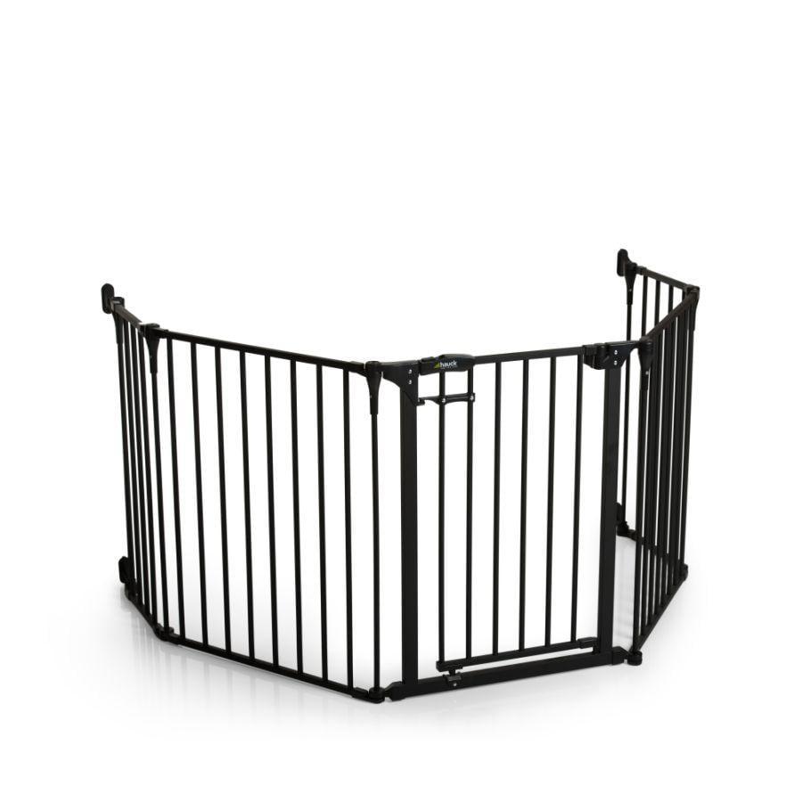 hauck Barrière de sécurité enfant multifonction Fireplace Guard XL