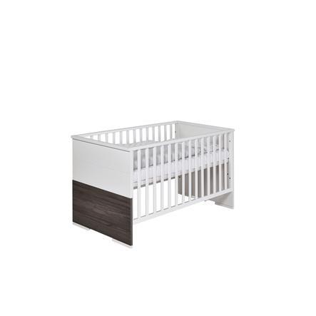 SCHARDT Lit bébé évolutif MAXX FLEETWOOD, 70 x 140 cm