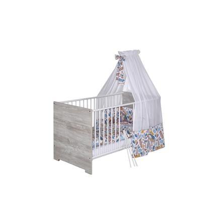 Schardt Kinderbett Eco Cascina