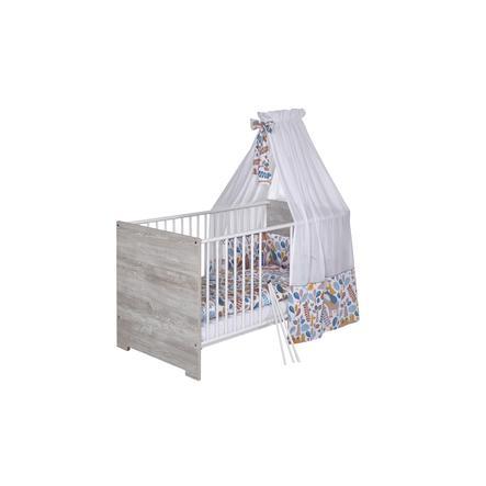 Schardt Kombi-Kinderbett Eco Cascina