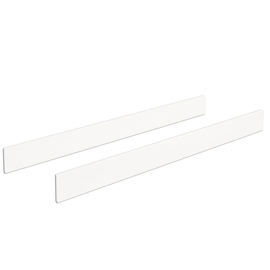 Schardt Umbauseiten Universal weiß / grau