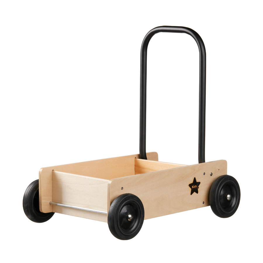 Kids Concept Neo babyvandrer med naturlig brems
