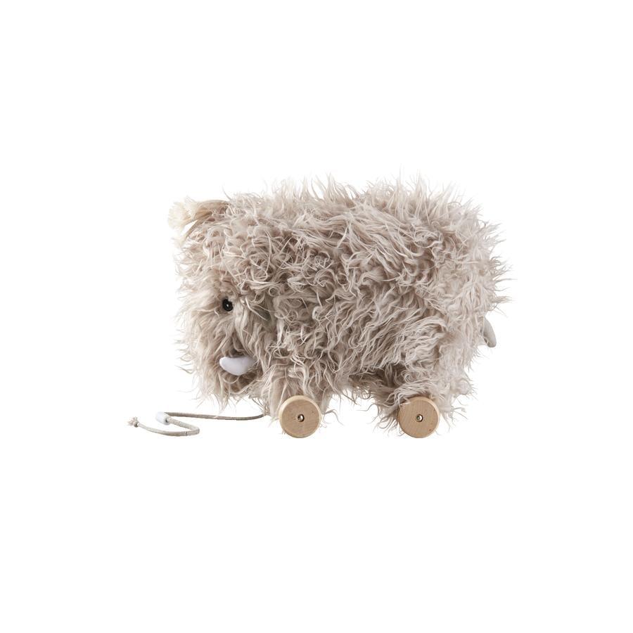 KIDS CONCEPT Dragdjur Neo Mammut 0523