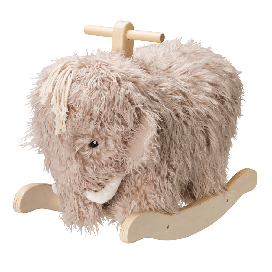Kids Concept® Schaukelpferd Neo Mammut
