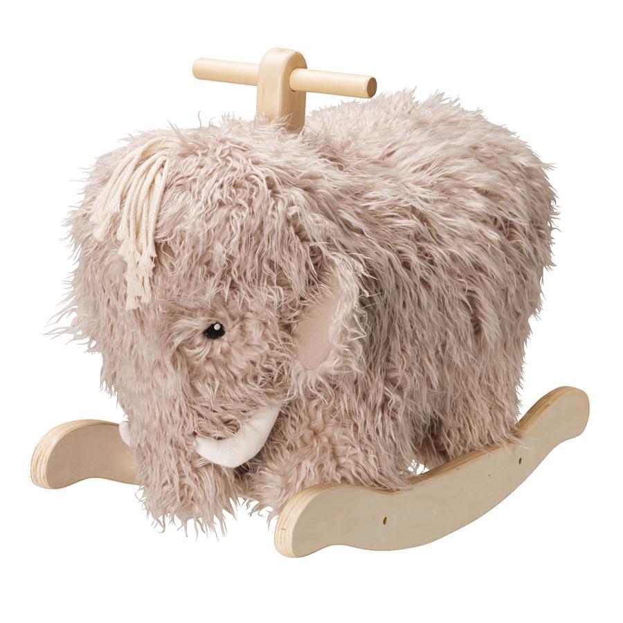 Kids Concept® Schaukeltier Neo Mammut