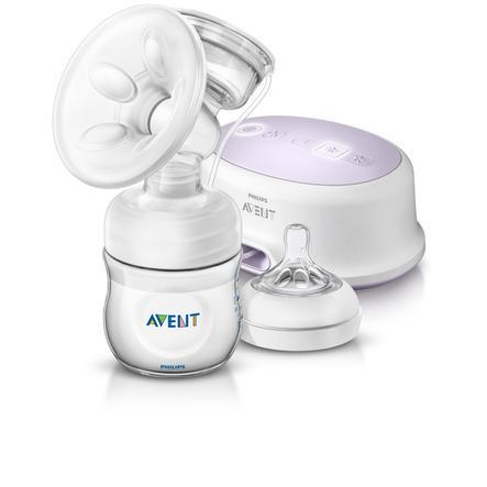 AVENT/PHILIPS SCF332/01Tire-lait électrique