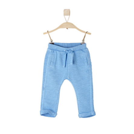 s.OLIVER Boys Pantalone light blue