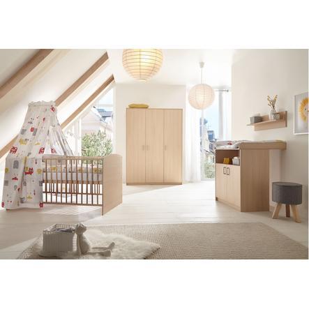 Babyzimmer set buche  Schardt Kinderzimmer-Set 3-türig Classic Buche - babymarkt.de