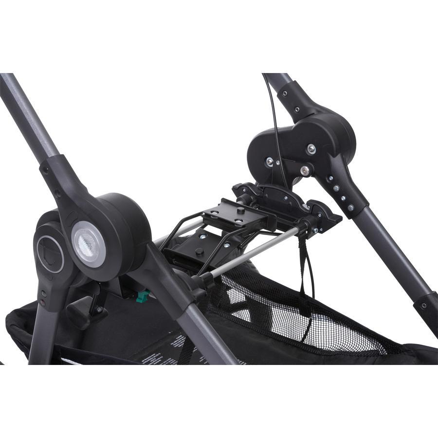 Teutonia adapter voor autostoelen van Römer