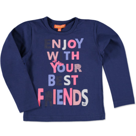 STACCATO Girls Mini Shirt jeans blue