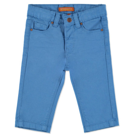 STACCATO Boys Baby Col Denim Blue