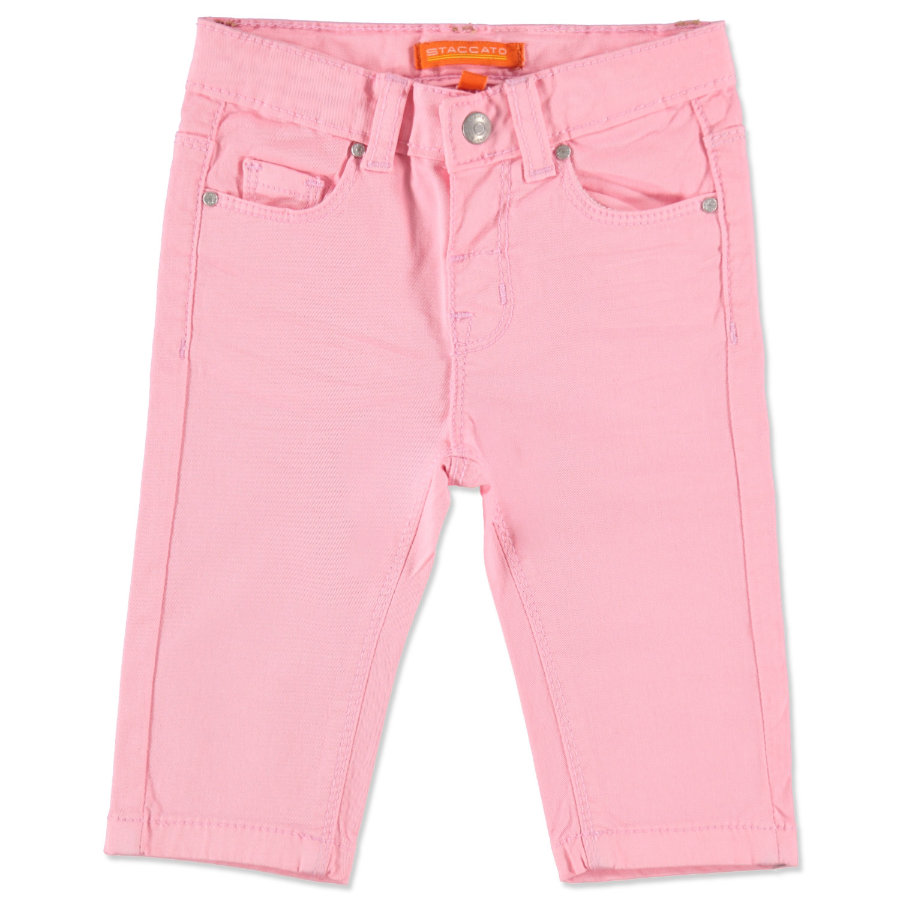 STACCATO Girls Baby Col Denim powder