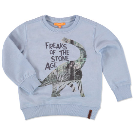 STACCATO Boys Mini Sweashirt soft blue melange