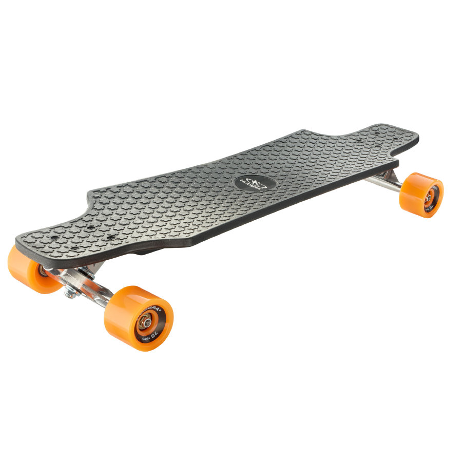 HUDORA Deskorolka Fun Cruiser black12713