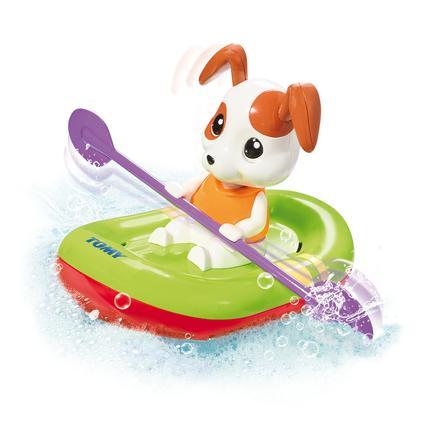 TOMY Mon toutou paddle