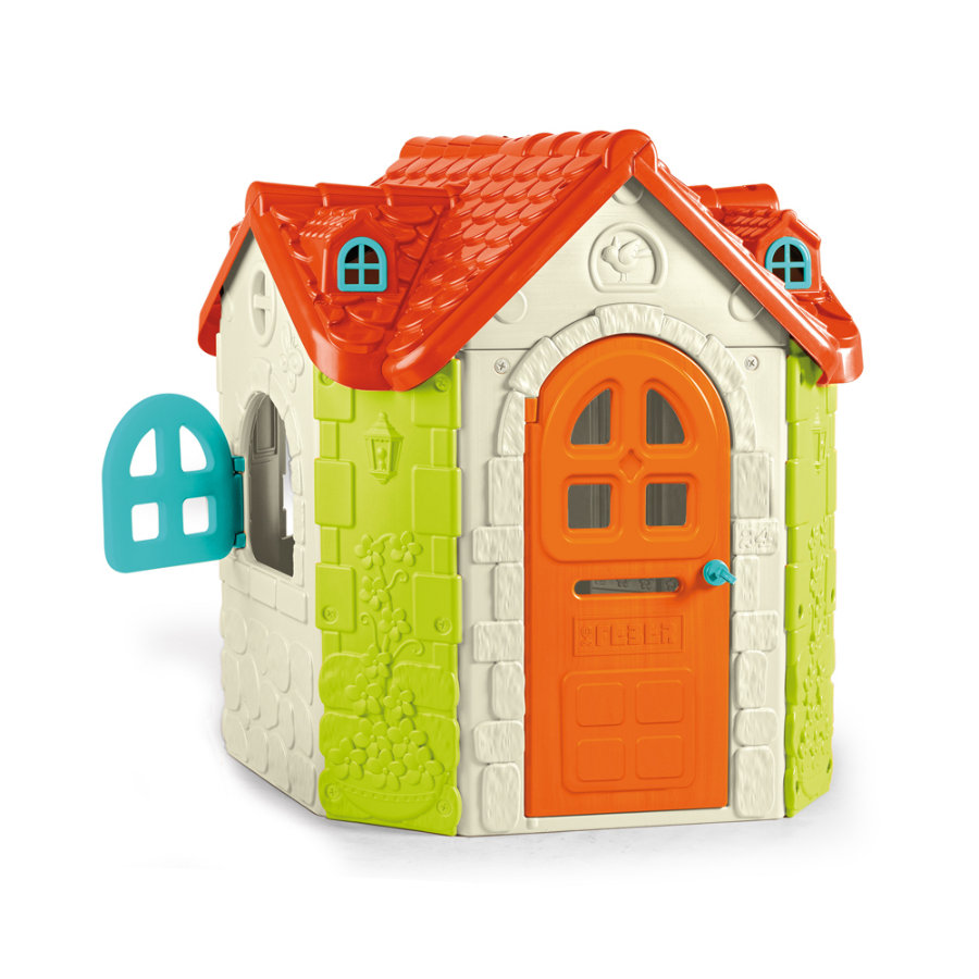 FEBER Spielhaus - Fancy Haus 2