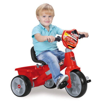 FEBER Tricycle Cars 2 Disney