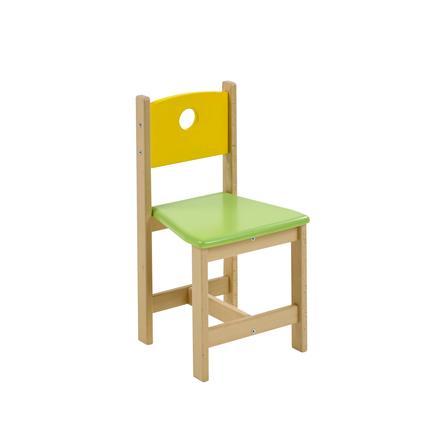 GEUTHER Krzesło dziecięce PEPINO 2450