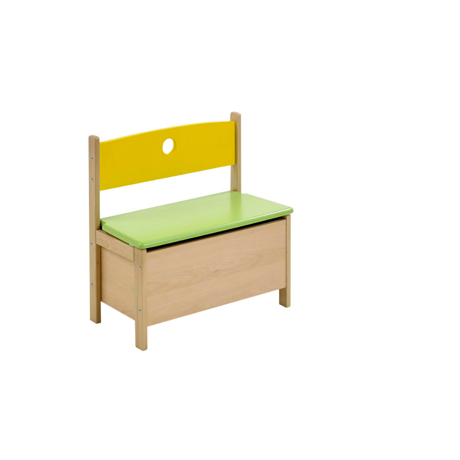 GEUTHER Banc enfants PEPINO 2550