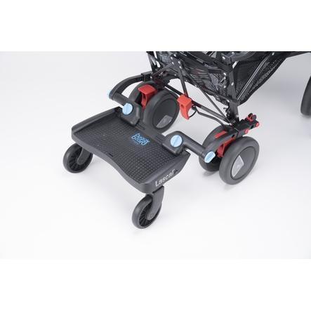 Lascal Buggy Board Mini 3D blau