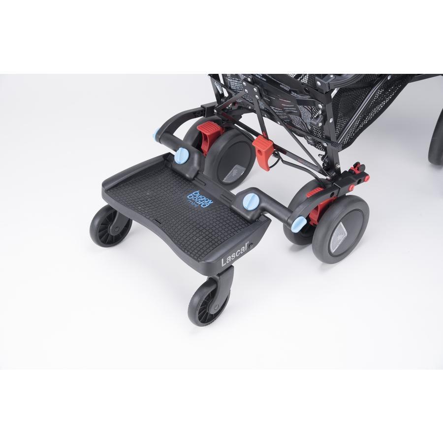 LASCAL Stupátko Buggy Board Mini 3D blue
