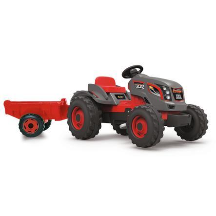 Smoby Traktor Stronger XXL