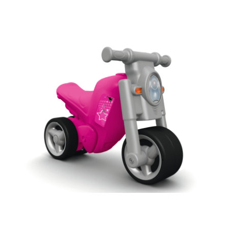 BIG Girlie Bike