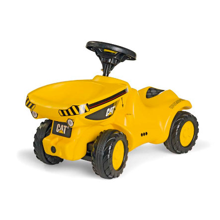 rolly®toys rollyMinitrac Dumper CAT 132249