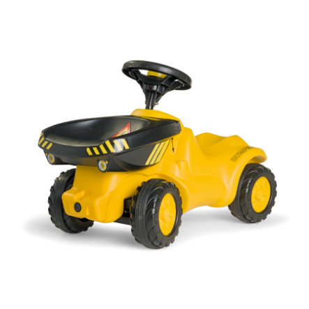ROLLY TOYS Minirimorchio rollyMinitrac JD 132140