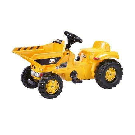 ROLLY TOYS RollyKid Dumper CAT 024179