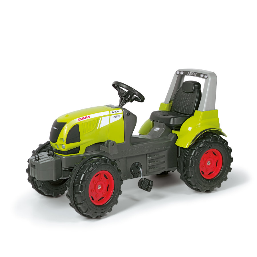 ROLLY TOYS rollyFarmtrac Claas Arion 640