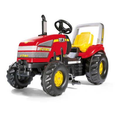 rolly®toys rollyX-Tractor 035557