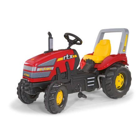 ROLLY TOYS Trattore rollyX-trac 035557