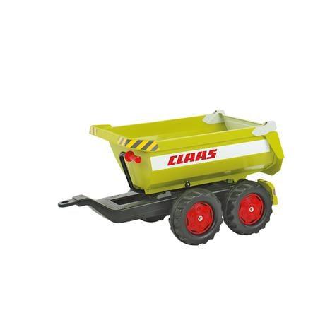 rolly®toys rollyTráiler de carga Claas 122219