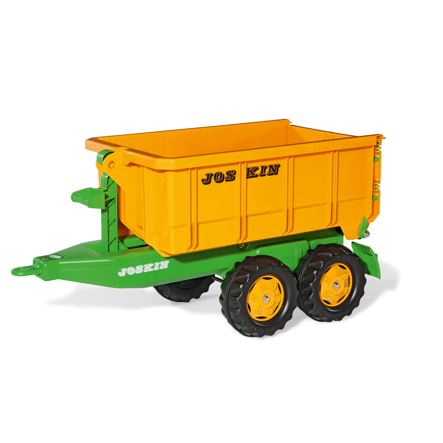 ROLLY TOYS rollyContainer Släp  Joskin 123216