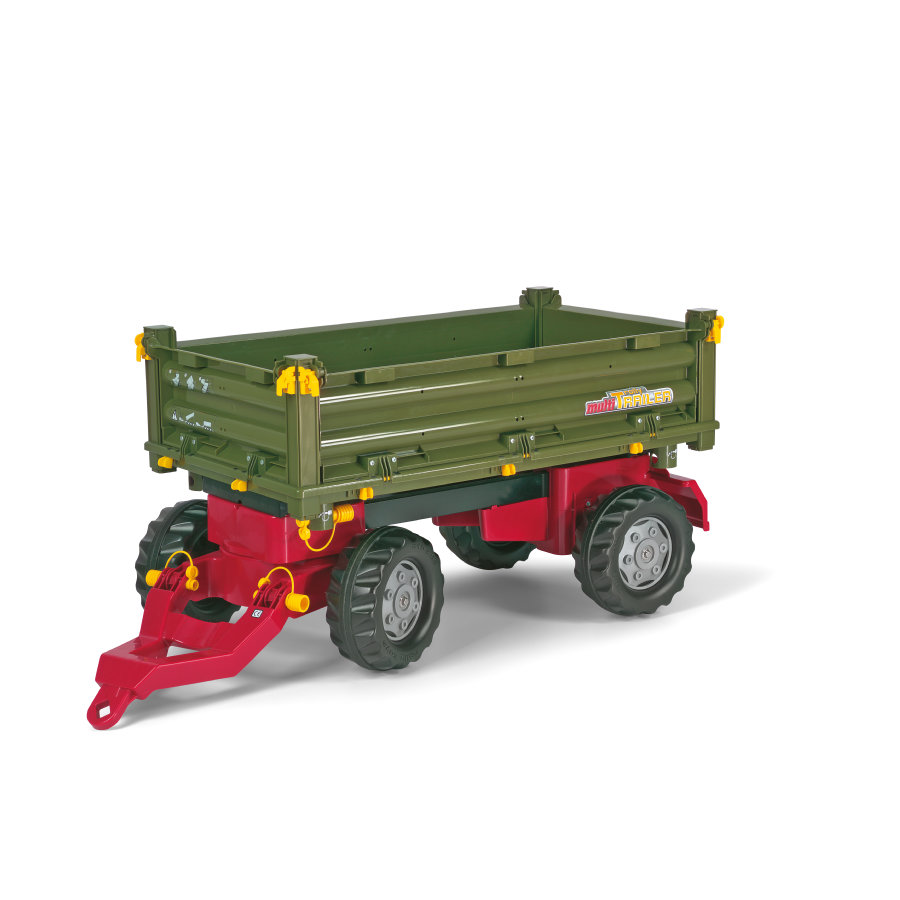 ROLLY TOYS rollyMulti Trailer 125005