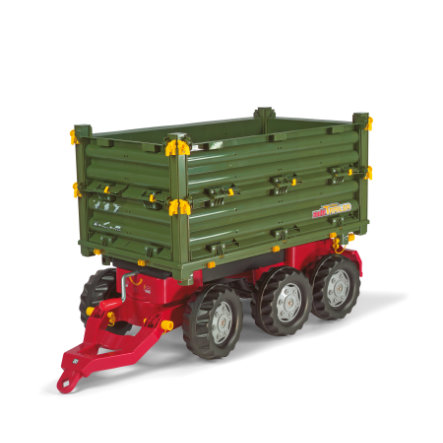 rolly®toys rollyMulti Trailer 125012