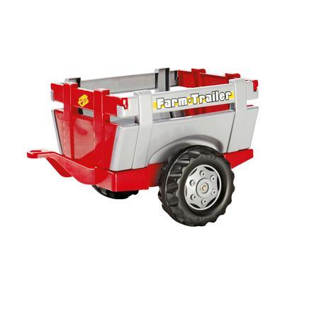 ROLLY TOYS Remorque pour tracteur enfant rollyFarm Trailer 122097