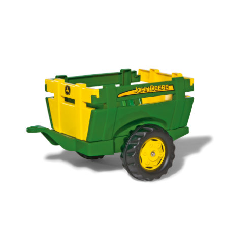 rolly®toys Remorque rollyFarm John Deere 122103