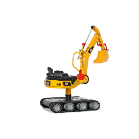 ROLLY TOYS escavatore -  rollyDigger CAT 513215