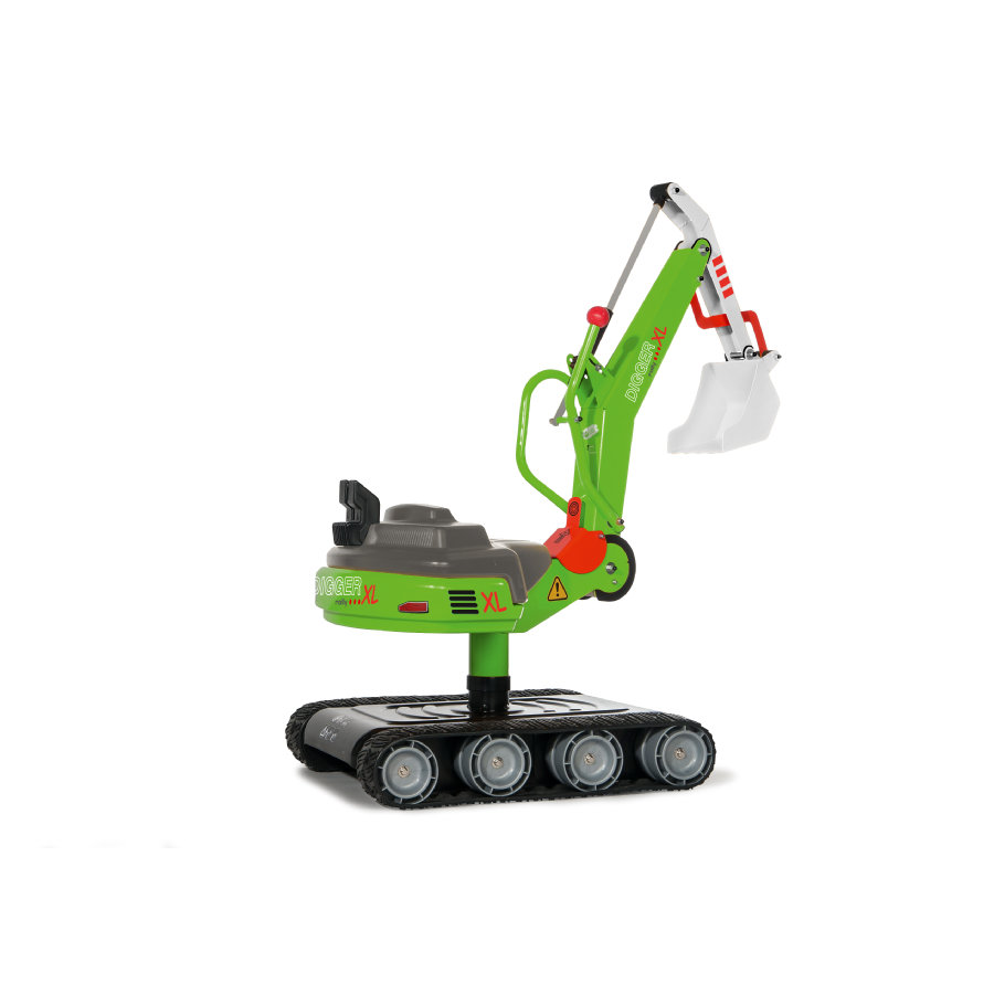 ROLLY TOYS rollyDigger XL 513208