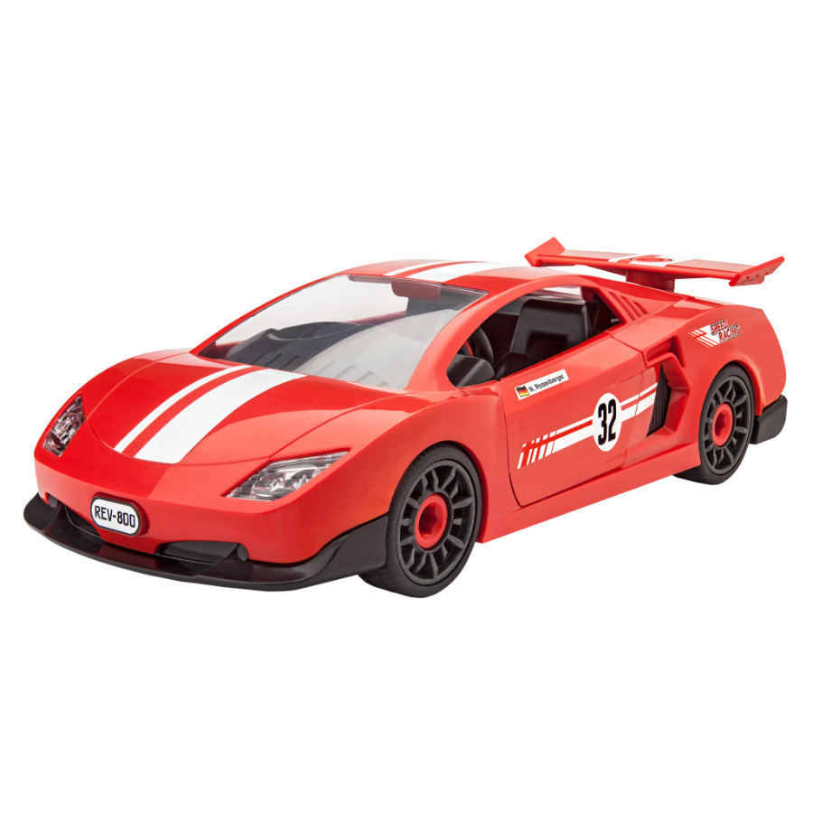 REVELL Junior Kit - Racing Car