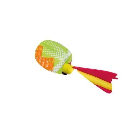 NERF Supe Soaker Schwamm-Wasserbombe Rocket Ball