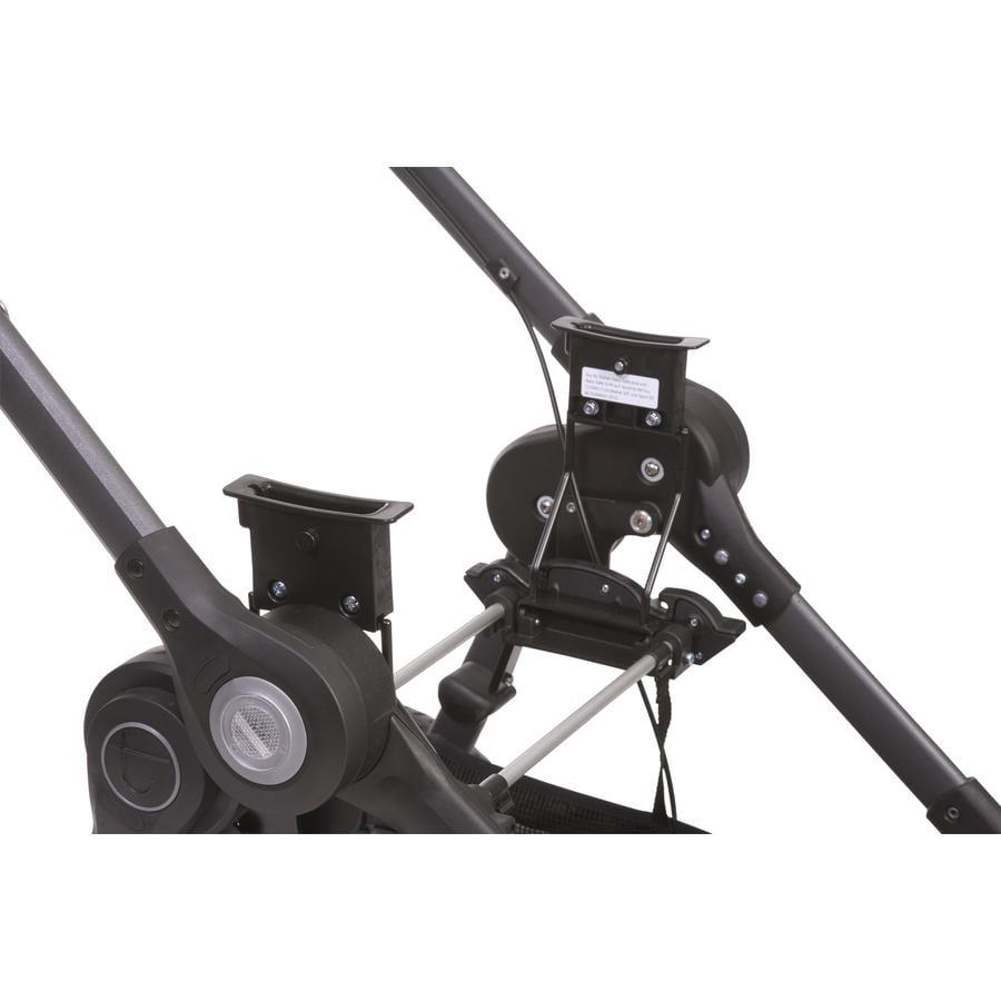 Teutonia Adapter für Autositz Maxi-Cosi / Kiddy / Cybex