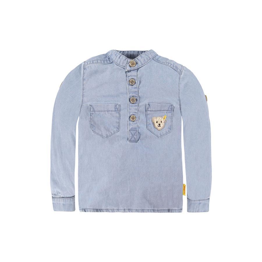 STEIFF Boys Mini Hemd Jeans