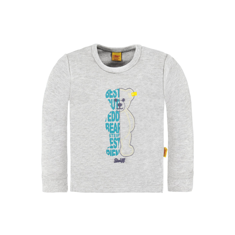 STEIFF Boys Sweatshirt grey