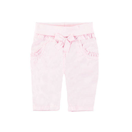STEIFF Girls Hose barely pink