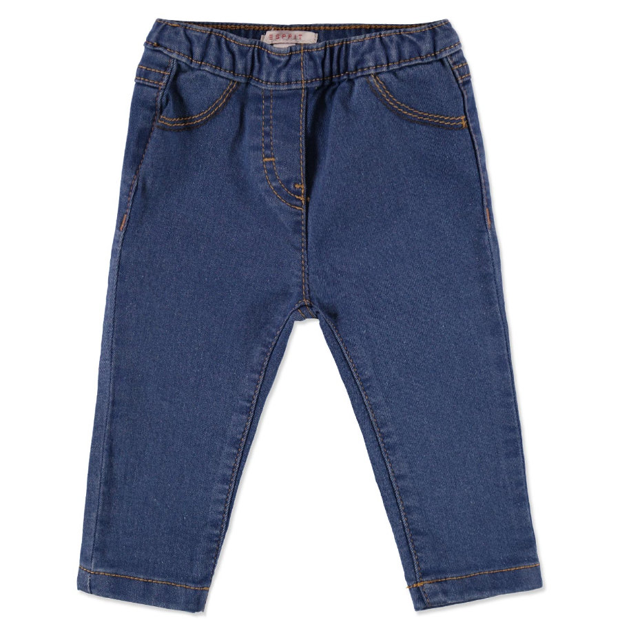 ESPRIT Boys - Jeanshose blue denim
