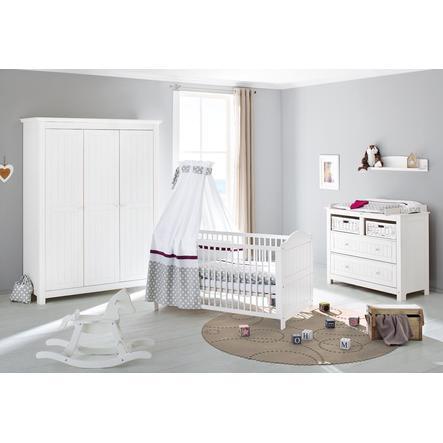 Pinolino Chambre d enfant Nina, 3 portes, large, grande   roseoubleu.fr 445d0331aeef
